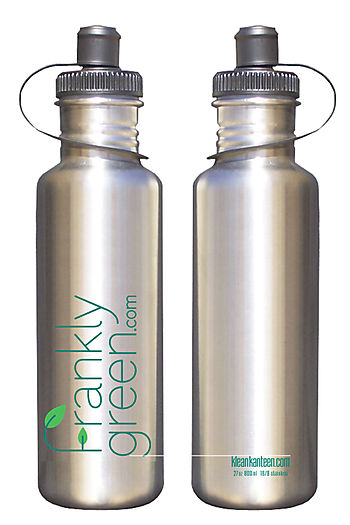 Frankly green 27oz